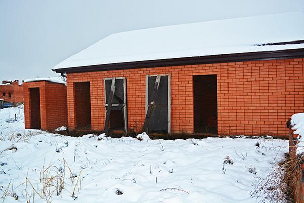 жилищный вопрос агентство недвижимости тбилисская реплика